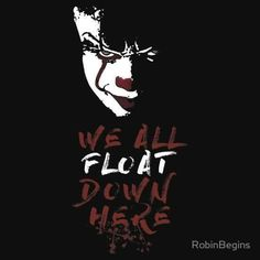 Pennywise - We all float down here