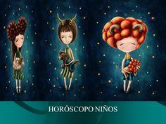 Horóscopo Niños