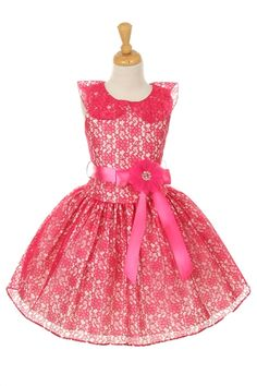 Visit our online store to find a massive range of flower girl dresses, Communion dresses, & pageant dresses in premium quality. Coral Flower Girl Dresses, Girls Lace Dress, Lace Flower Girls, Girls Dresses, White Lace Dress Short, Blue Lace, Baby Fancy Dress, Dresses For Less, Pageant Dresses