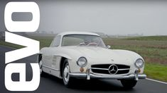 Driving a £1million Mercedes 300 SL Gullwing, plus the extraordinary back story of an automotive icon. With thanks to RM Sotheby's To read a Mercedes 300 SL ...