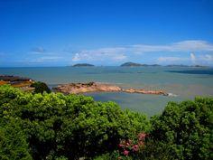 East China Sea.
