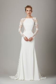 Lela Rose The Lounge wedding dress, MISC -