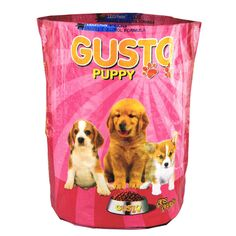 Pup Pup Upcycled Plastic Dog Food Holder at The Animal Rescue Site