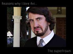 The superfrown! -Nannon
