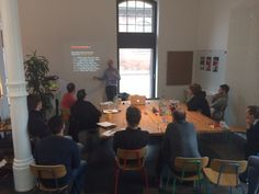Responsive Design Workshop mit Vitaly Friedmann Conference Room, Workshop, Design, Home Decor, 4 Years, Birth, Nice Asses, Atelier, Decoration Home