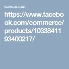 https://www.facebook.com/commerce/products/1033841193400217/
