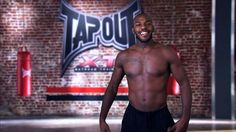 "TapouT XT® Get Ripped in 90 Days by TapouT XT. TapouT® XT is a true mixed martial arts (MMA) style, extreme home fitness program. Lose weight, build lean muscle, and get RIPPED! No weights, no pull-ups and no gym memberships. Pro Trainer, Mike Karpenko, leads you through 12-sweat drenching, super-charged MMA style workouts to give you that rock hard TapouT body you want. You just need to ""Come and Get It""!  www.tapoutxt.com"