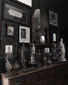 Modern Gothic Home Decor romantic and dark | design | pinterest | romantic, dark and gothic