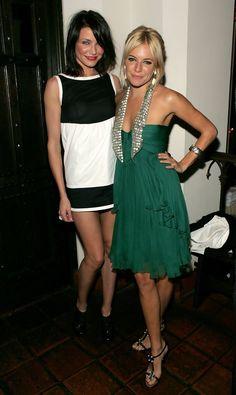 Sienna Miller - Chanel And Sienna Miller Host An Intimate Dinner