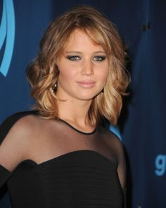 Jennifer Lawrence's Hair Stylist Tells Us About Her Dramatic New Chop