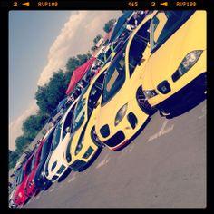 Scuderia Seat Evolution From : Mexico