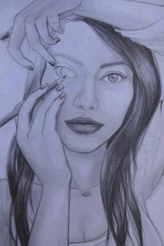 If I could draw, love this