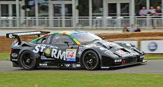 Lister Storm GT V12