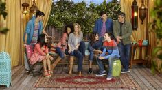 The Fosters first look photos show off the new Jesus