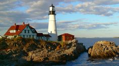 "Few things are more iconic than a late summer trip to Maine. Miles of dramatic coast, postcard-perfect lighthouses, and corner lobster stands are just some of the reasons the state has earned the much-deserved moniker ""Vacationland."""