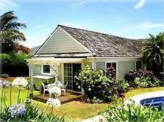 Kester's Kauai Cottage  #62961