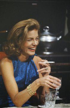 """theladyintweed: """" Lauren Bacall """""""