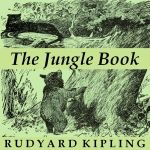 The Jungle Book.  by Rudyard Kipling.  read by Meredith Hughes.  Year 3.