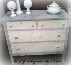Shabby Chic Dresser - myshab - http://fashionablehomes.net/shabby-chic-dresser-myshab-11/ - #Fashionable homes #home decor #design #ideas #wedding #living room #bedroom #bathroom #kithcen #shabby chic furniture