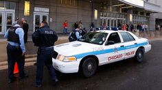 Chicago cop investigated for 'punching pregnant woman in stomach' http://on.rt.com/hb2587