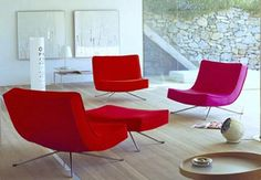 Similar Alternatives to Ligne Roset Pop Chair? Good Questions
