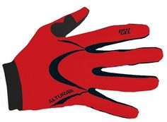 Altura Progel Full Finger Mitt......... Performance cycle glove with an anatomically shaped gel palm padding for great comfort and vibration damping. Full finger design ideal for cooler days and mountain biking