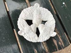 Burlap Wreath, Collages, Symbols, Wreaths, Halloween, Home Decor, Collage, Decoration Home, Door Wreaths