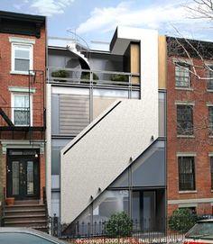 Modern Steps Toward Hip Hop Architecture