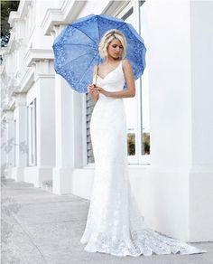 50 Wedding Dresses By Australian Designers
