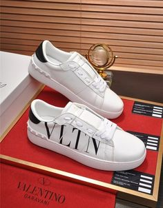 valentino, valentino shoes, casual shoes