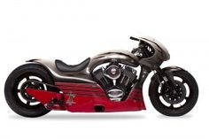 Superbike from Shelby