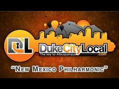 New Mexico Philharmonic talks about what it's like to be a world class orchestra and provides Duke City Local fans with information about how their local business benefits the economy in Albuquerque. Filmed at Popejoy Hall, the offices of the New Mexico Philharmonic and the studio of Duke City Local in Albuquerque.