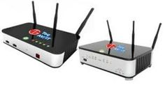 Audio Video over UTP | CAT5e/CAT6 cable | AV Extender | Active baluns