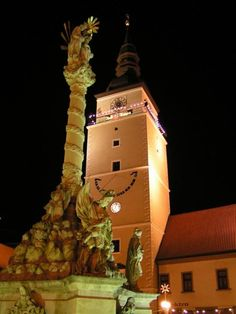 15 Amazing Places in Slovakia/ Trnava Beautiful Places, Most Beautiful, Amazing Places, Places Of Interest, Bratislava, The Good Place, Cool Photos, Places To Visit, Holiday Decor