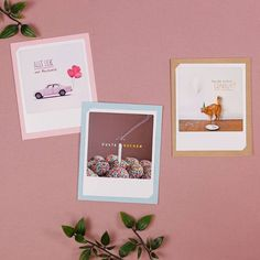 Frame, Home Decor, Pastel Colors, Postcards, Wedding, Gifts, Chic, Picture Frame, Decoration Home