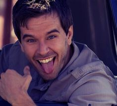 Fc: Graham wardle) Hello my name is Ty. I'm 20 years old.  I work with horses along side my sister Amy. I love being outdoors. I love camping. But I am a hopeless romantic. I am goofy and really friendly.