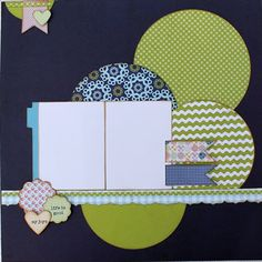 Idea Gallery: ScrapScription - Scrapbooking Kit Club and Papercrafting Project Kits