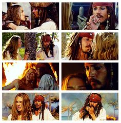 "Pirates of the Caribbean  ""But why is the rum gone??"""