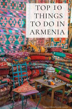 Top 10 Things to Do in Armenia - Big World Small Pockets European Destination, European Travel, Asia Travel, Travel Tips, Travel Destinations, Best Places To Travel, Best Cities, Armenia Travel, Stuff To Do