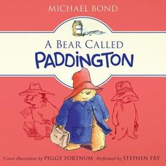 """Read """"A Bear Called Paddington"""" by Michael Bond available from Rakuten Kobo. The classic novel about Paddington—who's now a major movie star! Paddington Bear had traveled all the way from Peru when. Read Aloud Books, Novels To Read, Good Books, My Books, Audio Books For Kids, Childrens Books, Paddington Bear Books, Read Aloud Revival, Best Travel Books"""