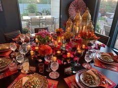 Centerpieces, Table Settings, Place Settings, Centerpiece, Centre Pieces, Table Arrangements, Desk Layout