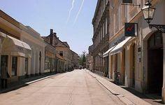 Za obnovu Radićeve ulice za sada samo oko 1,5 milijuna kuna – Trend.com.hr