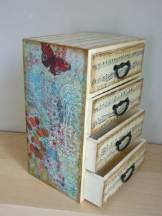 I love this jewelry box!!