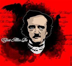 edgar allan poe influence on american literature