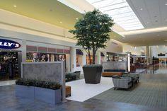Cherry Hill Mall Renovation And Expansion Jpra Architects