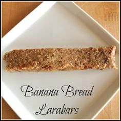 I love a good banana bread. Problem is it is full of calories, butter, and sugar. Well I have found the solution. With just a few whole ...