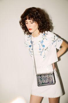 Lookbook Tableau Morgan Femme Ss18 27 Meilleures Du Mode Images 7qIwqOYxt b2946051c51