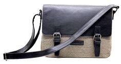 THE SADDLE BAG - West Coast Black Unusual Gifts, Gifts For Teens, West Coast, Saddle Bags, Messenger Bag, Satchel, Black, Teenage Gifts, Teen Presents