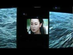 """Isaac Julien - Ten Thousand Waves"""", a nine-channel video installation"""