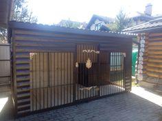 Вольер для собаки от компании ФрендХом friendhom.ru doghouse